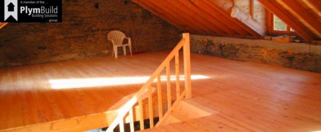 plymouth devon floor sanding builder decorator