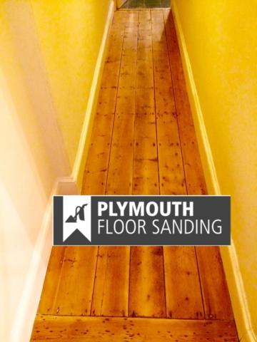 Floor Sanding Plymouth, Devon, Cornwall